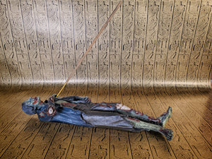 Zombie Incense Burner