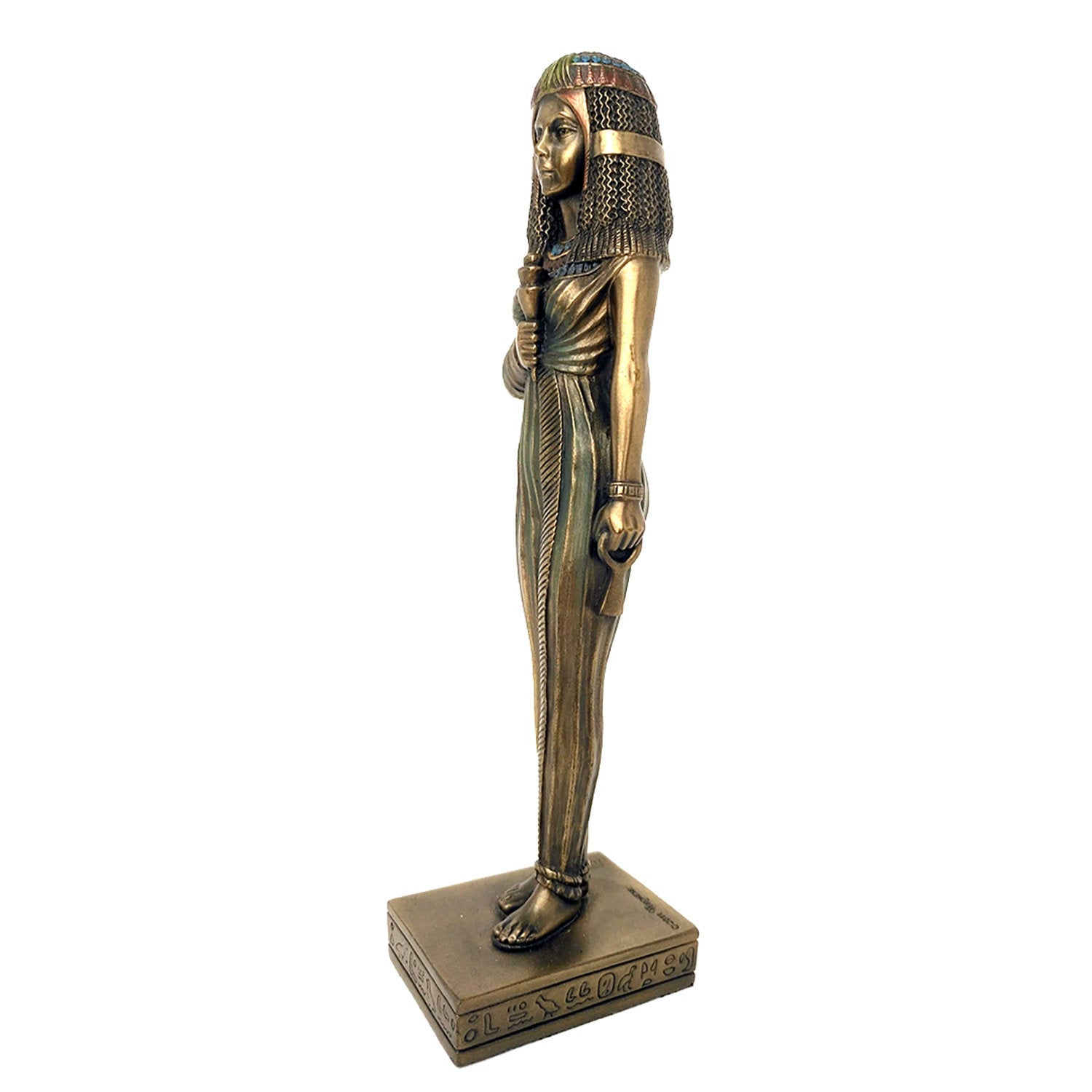Wife of Nakhtmin Statue - Egyptian Queen Wife of Nakhtmin Statue