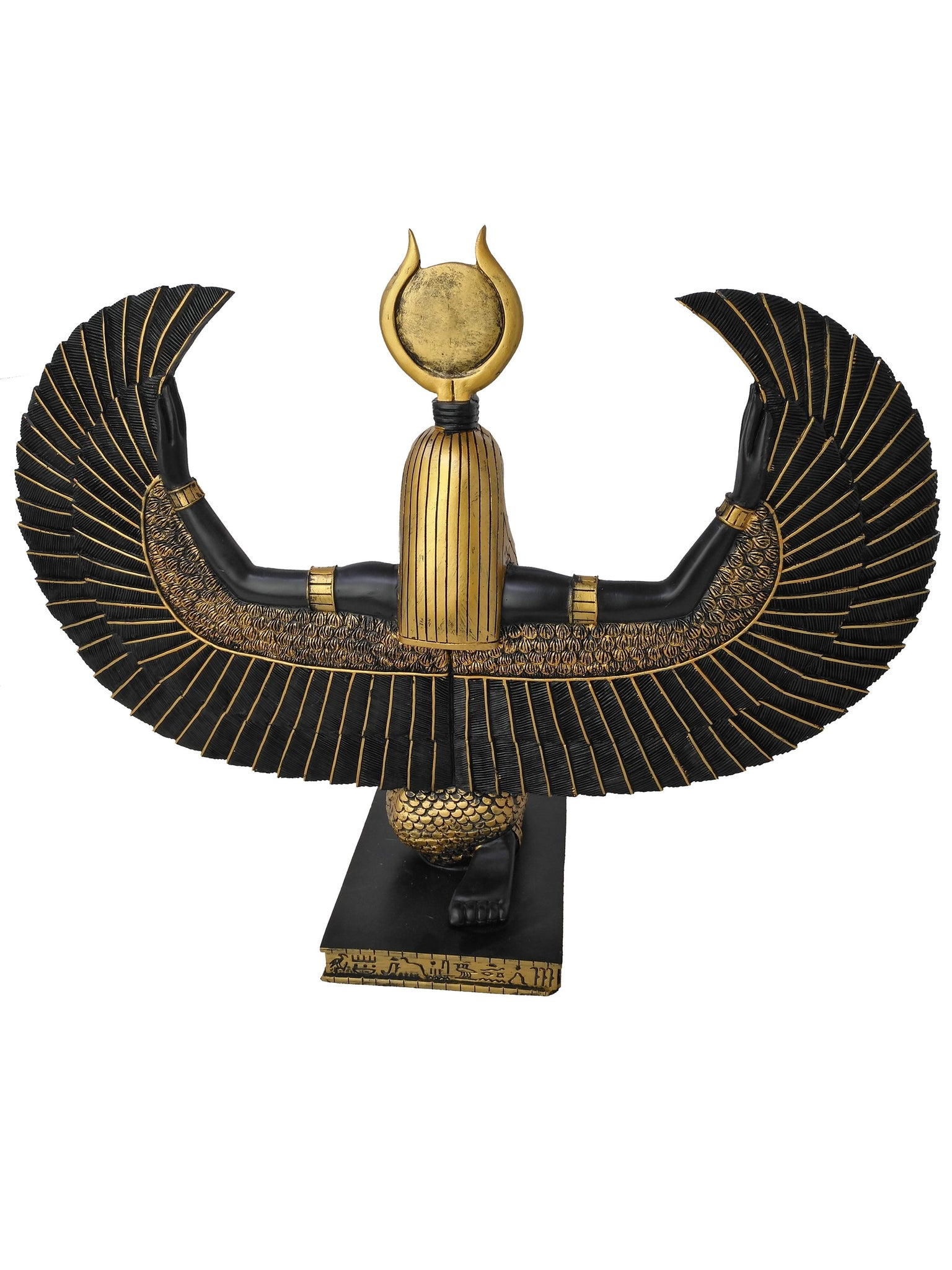Egyptian Goddess Isis Statue XL