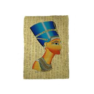 Queen Nefertiti  - Wife of Akhenaten - 40x60cm