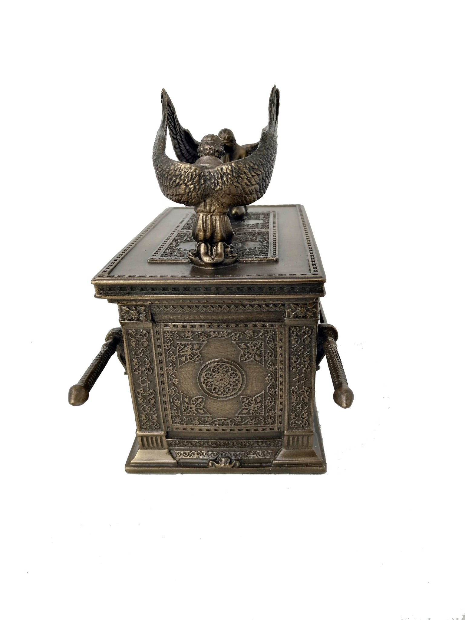 Ark of The Covenant Box Trinket Box