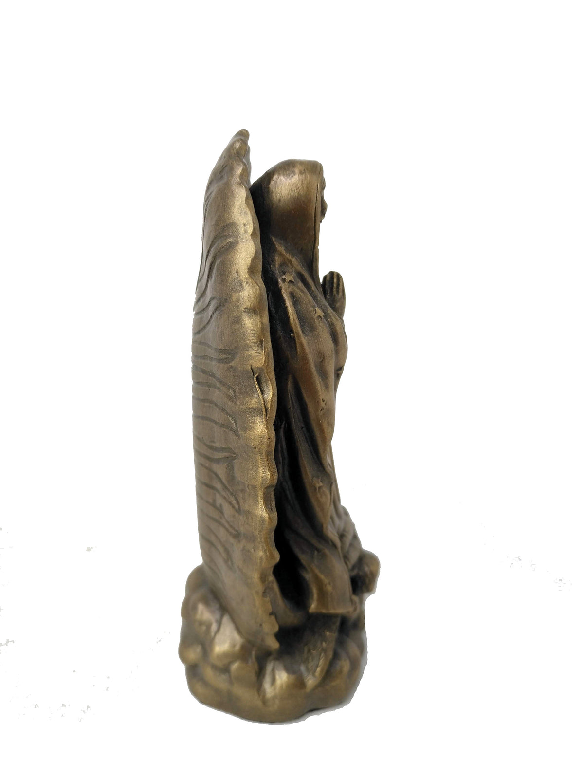 Our Lady of Guadalupe Statue Mini
