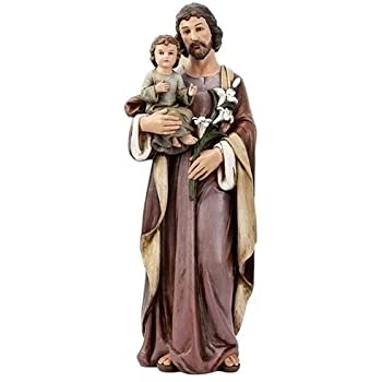 St. Joseph with Child Jesus
