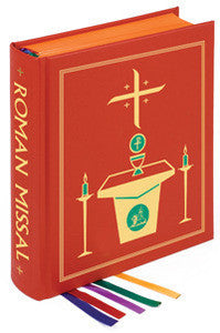 The Roman Missal - Third Typical Edition 25/22