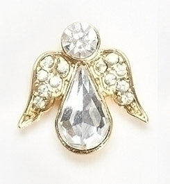 Bereavement Angel Pin