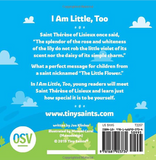 I Am Little Too- St. Therese of Lisieux