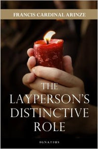 The Layperson's Distinctive Role