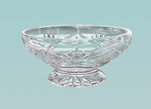 Crystal Bowl Paten
