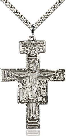 Crucifix of St. Damian