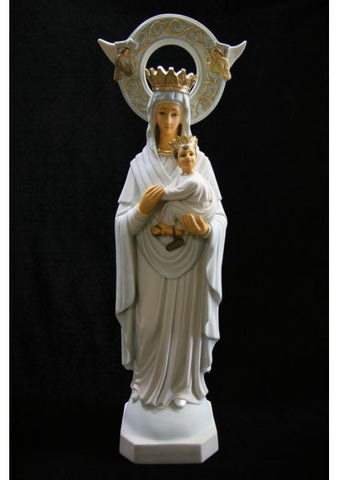 Our Lady of Perpetual Help 27""