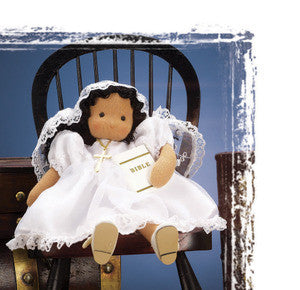 Anna Marie First Holy Communion Doll