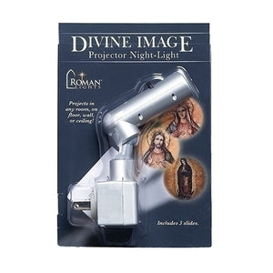 Divine Image Projector Night-Light