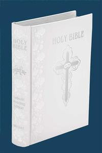 Fireside Catholic Wedding Edition New American Bible