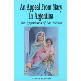 An Appeal from Mary In Argentina