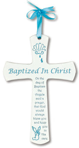 Baptized In Christ