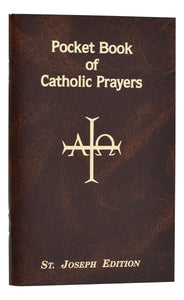Pocket Book of Catholic Prayers