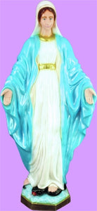 32 inch Our Lady of Grace Statue