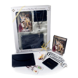 First Holy Communion Gift Set for Boys