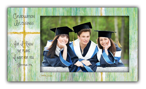 I know the Plans Horizontal Graduation Frame