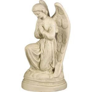 St. Anne Praying Angel 21""