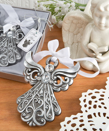 Angel Ornament Favor
