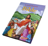 St. Joseph Illustrated Bible Classic Bible Stories For Children