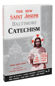 The New Saint Joseph Catechism #2