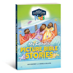 My Catholic Picture Bible Stories