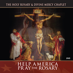 The Holy Rosary & Divine Mercy Chaplet