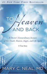 Heaven and Back