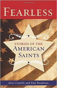 Fearless Stories of the American Saints