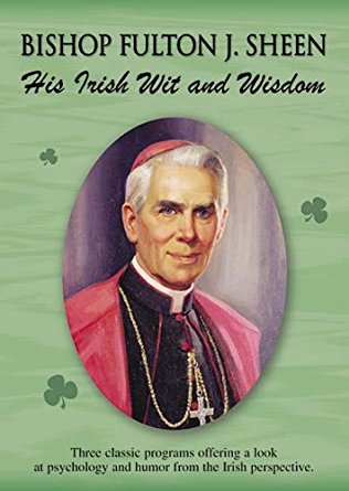 Bishop Fulton J. Sheen - DVD
