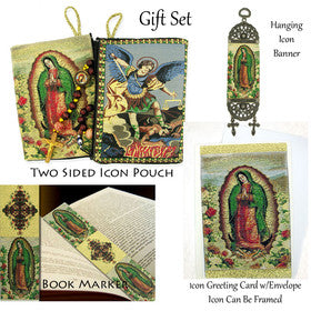 Lady of Guadalupe Set