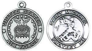 Air Force / St. Michael Medal