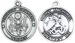 Army / St. Michael Medal