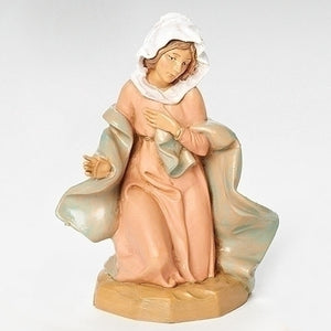Mary - Nativity Add On Fontanini