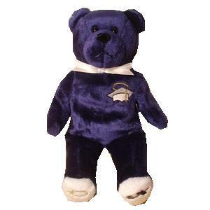 Commencement the Graduation Holy Bear® - Navy Blue