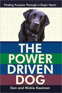The Power Driven Dog