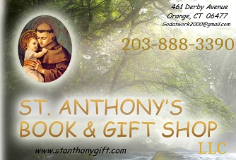 St. Anthony's Book & Gift Shop, LLC