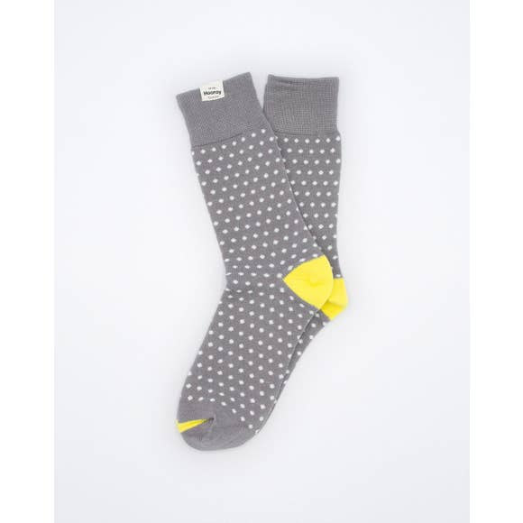 Hooray Sock Co.| Statement Sock