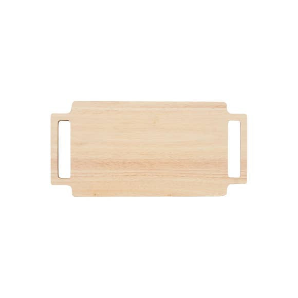 Yod and Co  | Double Handles Cutting Board