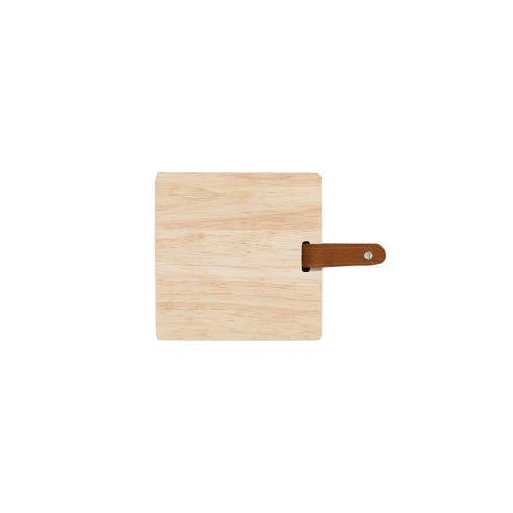 Yod and Co  | Loop Cutting Board