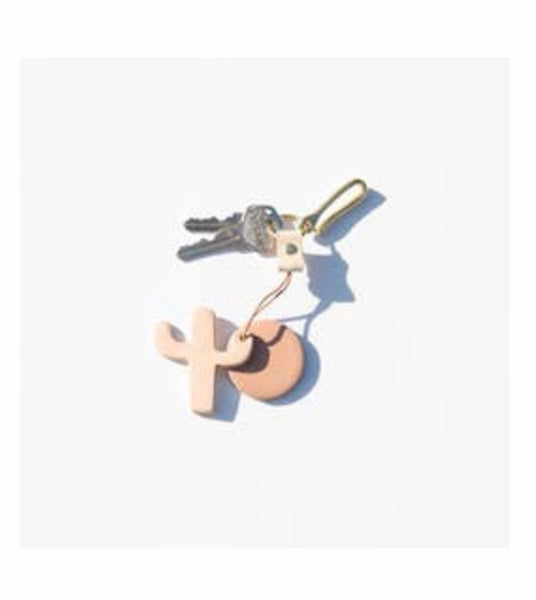 1.61 Soft Goods | Cactus Key Chain