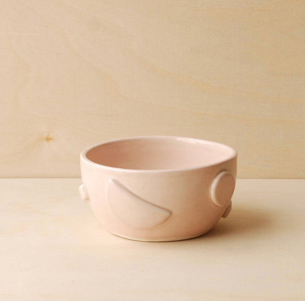 Nightshift Ceramics | Geometry Bowl