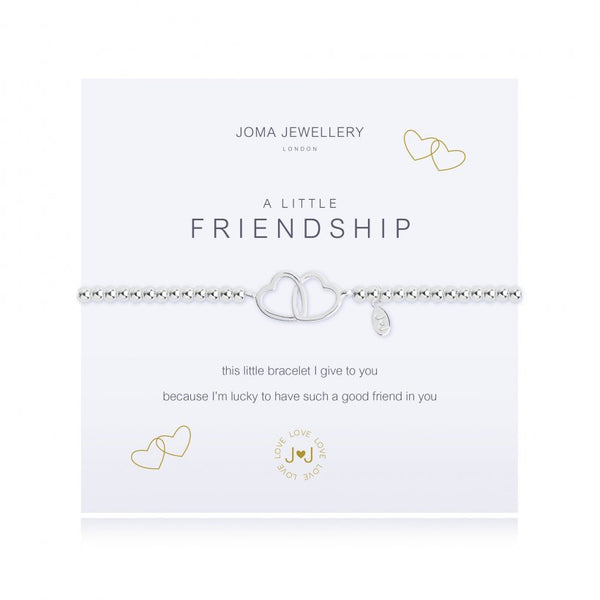 A Little Friendship Bracelet