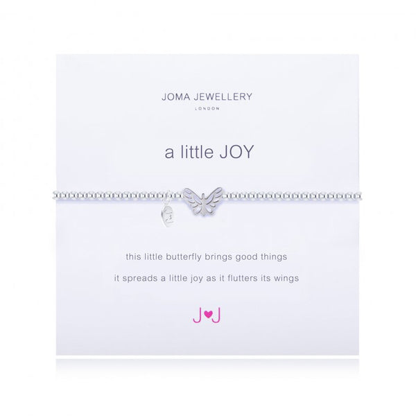 A Little Joy Bracelet
