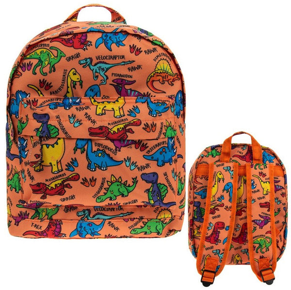 Children's Backpacks - Various Designs