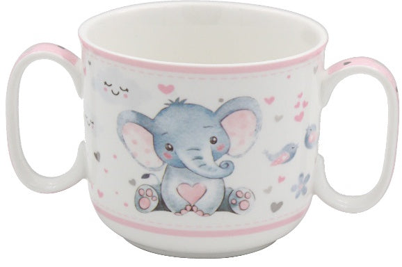 Bird & Ellie Baby Mug - 2 colours