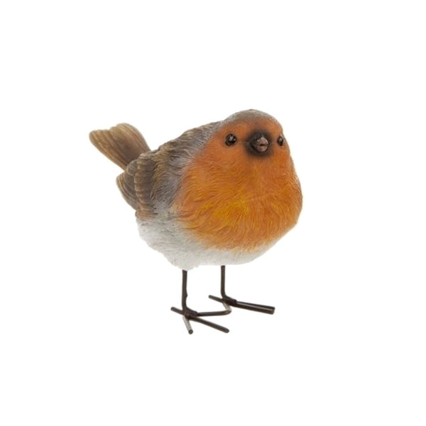 Robin Memorial Bird Ornament