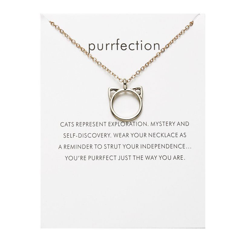 Inspirational Pendant Necklace - Variety of Styles